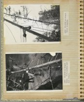 Image of P. 4 of Scrapbook:  Snagboat History No. 2