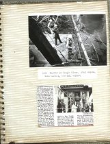 Image of P.7 of Scrapbook:  Snagboat History No. 2