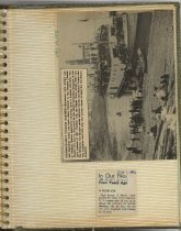 Image of P.17 of Scrapbook:  Snagboat History No. 3