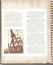 Image of P. 4 of Scrapbook:  Snagboat History No.3