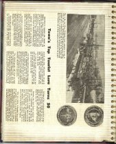 Image of P. 18 of Scrapbook:  Snagboat History No. 4