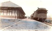 Image of .025 Great Northern Depot