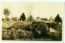 Image of .026 Cannon at Causland Park