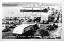 Image of .029 Anacortes-Victoria San Juan Ferry, anacortes, WA.