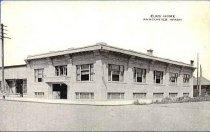 Image of .030 Elks Home, Anacortes, WA.