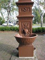 Image of W.C.T.U. Fountain - 2009
