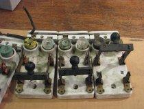 Image of 2009.053.001-.002 - Breaker, Circuit