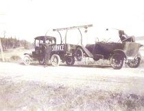 Image of Knapp & Ronneberger Towing