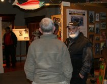 Image of 2009 Museum Holiday Reception