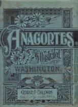 Image of Anacortes Illustrated Washington c1891