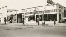 Image of Trulson Motor Co., 1931