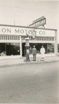 Image of Trulson Motor Co. c.1931