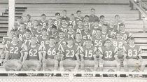 Image of 2010.009.017 - Anacortes High School football team, 1950's