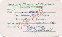 Image of 2010.009.027.001-.002 - Card, Membership