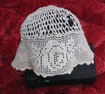 Image of Christening hat - Harold Trulson