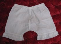 Image of Christening bloomers - Harold Trulson