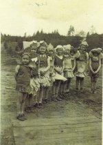 Image of 2010.019.003 - Guemes School Children