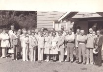 Image of 1976 Guemes School reunion