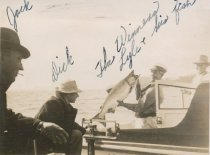 Image of 1946 Salmon Derby winners