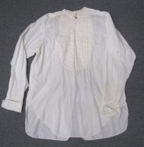 Image of 2010.026.004 - Shirt, Dress