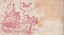 Image of ARK OF JUNEAU envelope