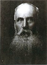 Image of Abram C. Bowman
