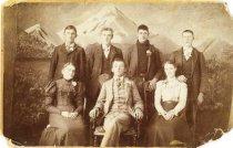 Image of Family photo