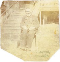 Image of Grandpa Johnson