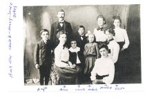 Image of Trafton Family