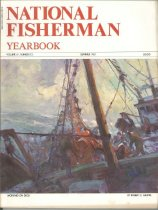Image of National Fisherman Yearbook, Summer 1981