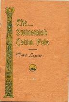 Image of The Swinomish Totem Pole
