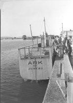 Image of 2012.010.002 - Paul Satko's ARK OF JUNEAU-LaConner, WA