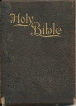 Image of B.I.034 - Book - Bible
