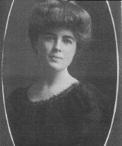 Image of Minnie Burdon