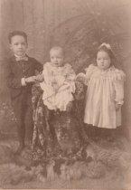 Image of D.I.014.A,B - Eddie, Mark, & Marie Butler