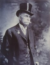 Image of Mayor/Capt F. V Hogan