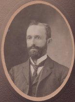 Image of Dr. Edward Everett Butler - 1900
