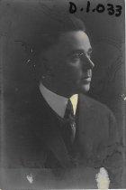 Image of J. W. Douglass - 1916