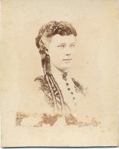 Image of possibly Marietta Childs