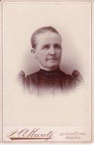Image of Mary Benn - 1900-1910