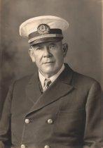 Image of Capt Sam Barlow