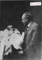 Image of Mr. Herb H. Soule & son John