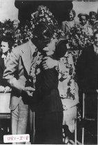 Image of Mr. & Mrs. Soren Dahl - August 1938
