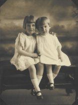 Image of D.I.141 - Nancy and Carolyn Shaw