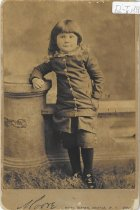 Image of Menno M. Bowman - 1882