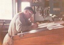 "Image of Ellsworth ""Taffy"" Trafton"