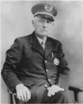 Image of Owen Fulk,Police Chief-1913-17