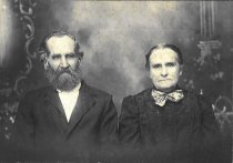 Image of Mr. and Mrs. Gillespie