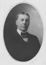 Image of Douglas Allmond - January 1906