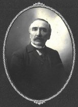 Image of unknown Rowland, brother of I. W. Rowland